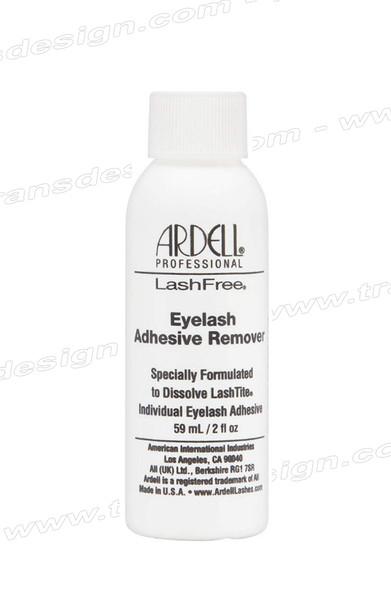 ARDELL - LashFree Eyelash Adhesive Remover 2oz