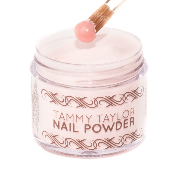 TAMMY TAYLOR Powder Pink To The 3rd. Degree #P3