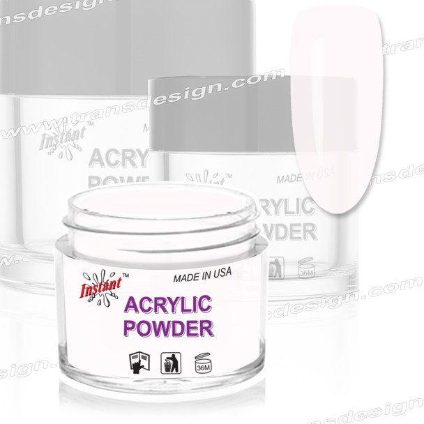 INSTANT Acrylic Powder Cool Pink