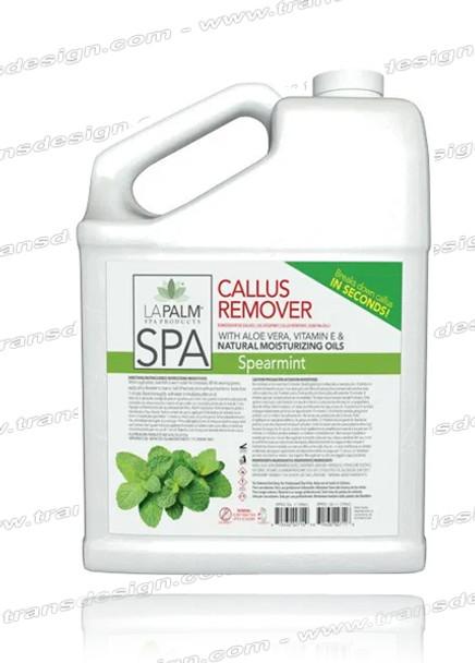 LA PALM Callus Remover Spearmint
