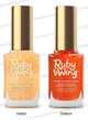 RUBY WING Nail Lacquer - Back On The Saddle 0.5oz *