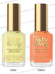 RUBY WING Nail Lacquer - Birdie 0.5oz *