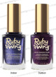 RUBY WING Nail Lacquer - Low Rise 0.5oz