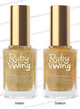 RUBY WING Nail Lacquer - Sunflower 0.5oz