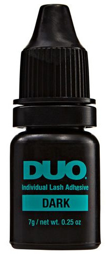 193d0c53257 DUO - Individual Lash Adhesive Dark 0.25oz - TDI, Inc