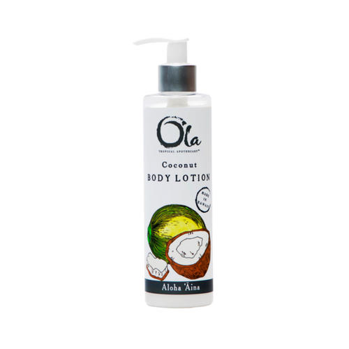 Coconut - blended with tangy Lemongrass to create a balanced scent that is both sweet and seductive to promote well-being and relaxation.