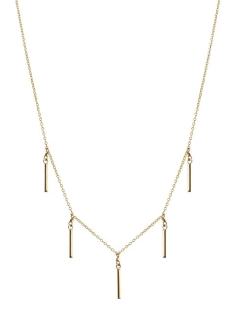 Sandbar Choker necklace