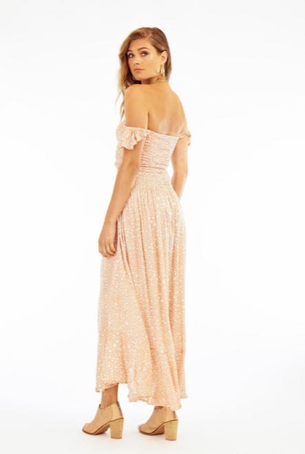 Dakota Skirt in Star Beige