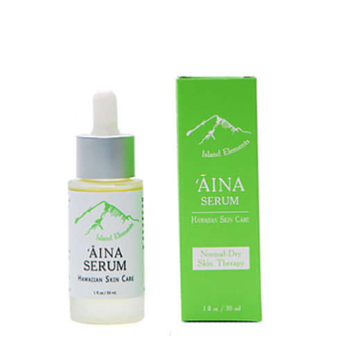 Aina Hawaiian Skincare Serum