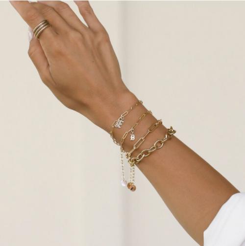 Apollo Chain Bracelet