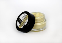 im·bue™ - lifted by em·body 25mg premium CBD facial cream - 1/4 ounce TRIAL SIZE - Rich and luxurious in a small glass container