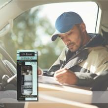 im·bue™ en·trust-30 ZERO THC - 30mg CBD premium capsules - 30 ct.