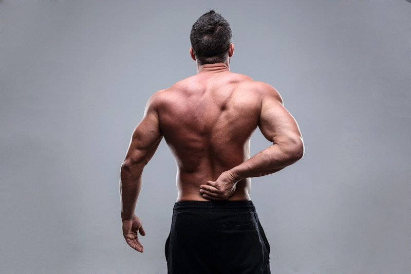 CBD Oil For Back Pain: Is It Right For You?