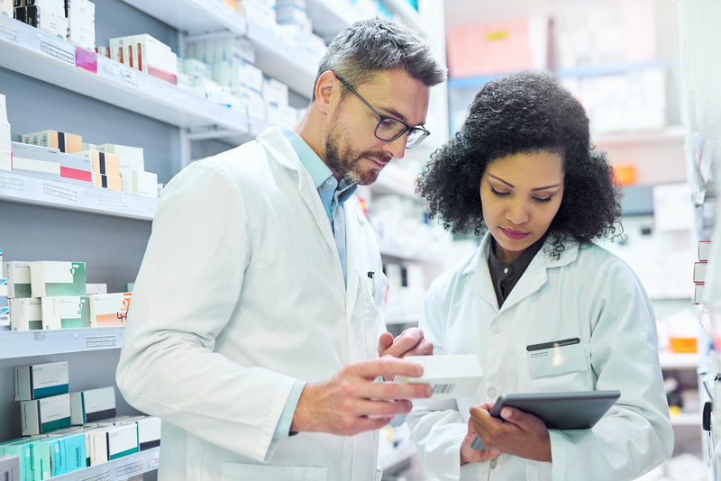 On This National Pharmacist Day, 2020…