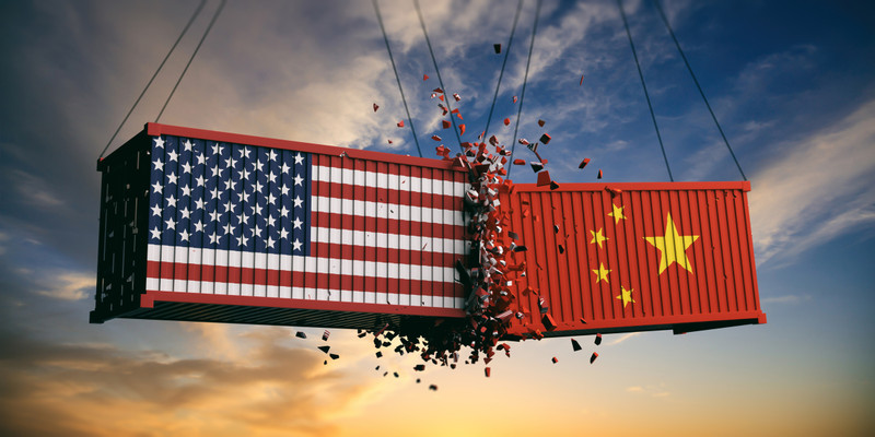 The Trouble with Tariffs…