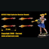 GGWFX021 High Explosive Hamster Rounds (4)