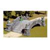 ACBR003 Stone Bridge with Gargoyles