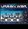 33710 Urban War VASA Strike Team
