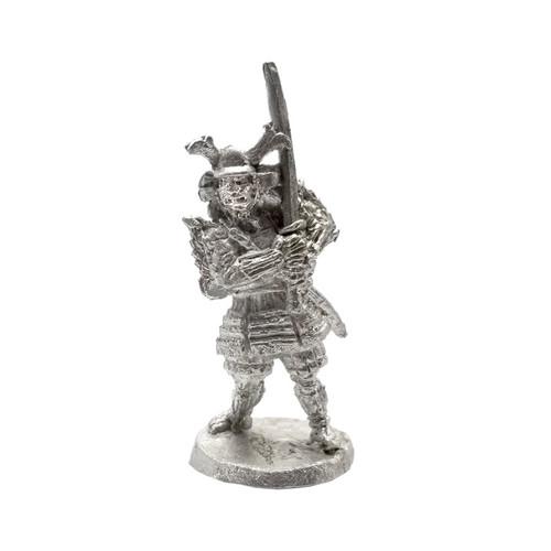LL04050 Japanese Samurai