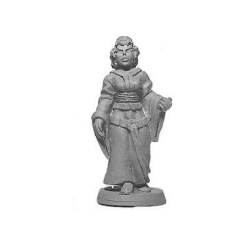 LL03068B Lady of the Manor