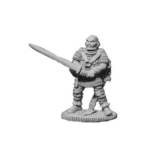 LL03076 Steppe Swordsman