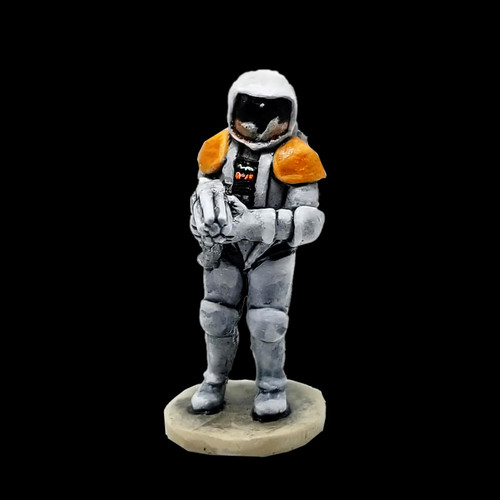 LLSF600 Retro Astro Trooper 28mm scale