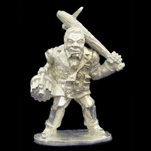 LLSF020 Noir Ogre Enforcer