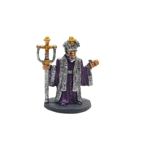LSF307 Cyborg Pope