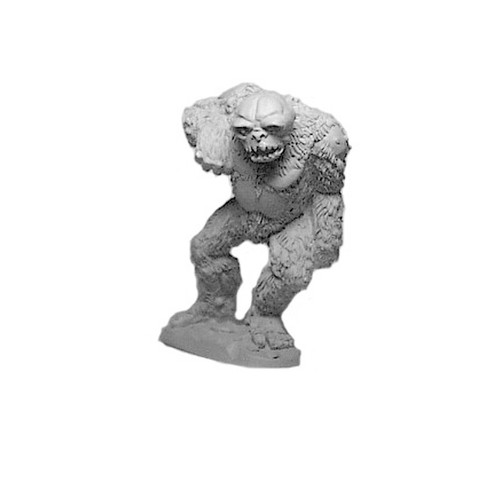 LL03039 Mutant Sasquatch #2