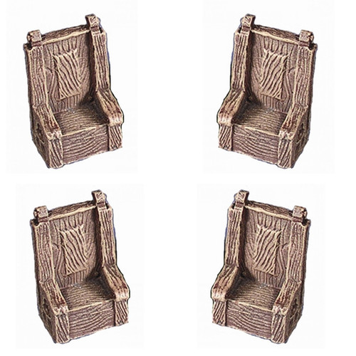 ACID061 Abbey Chair (4 pcs)