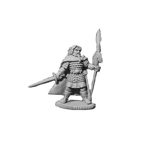 LL03077 Viking Leader