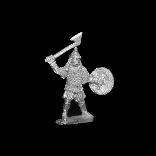 LL03078A Rus Warrior