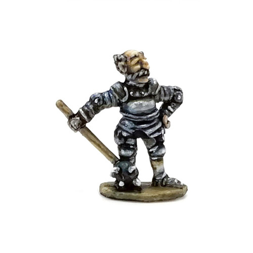 Sample shown painted as a guide. Supplied unpainted