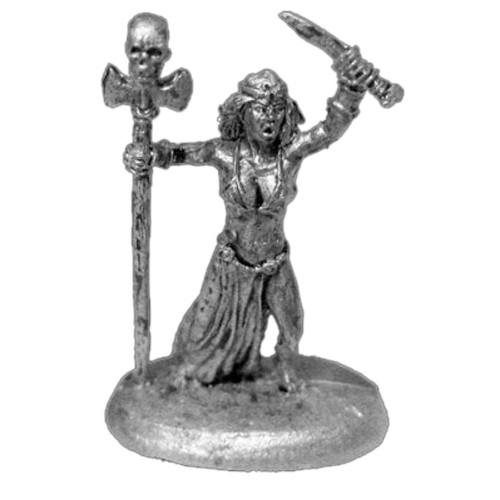 LL04000 Evil Sorceress