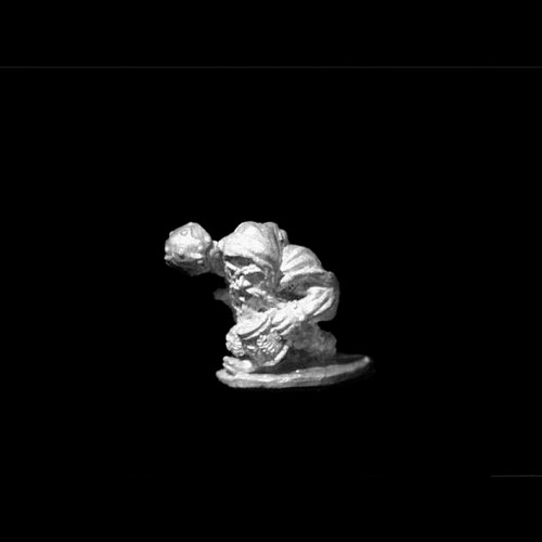 LL20608 Dwarf Barroom Brawler