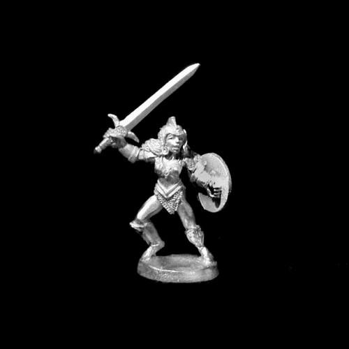 LL20502 Matriarch Swordswoman