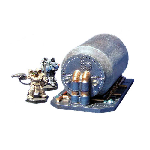 TSSC001 Liquid Storage Tank