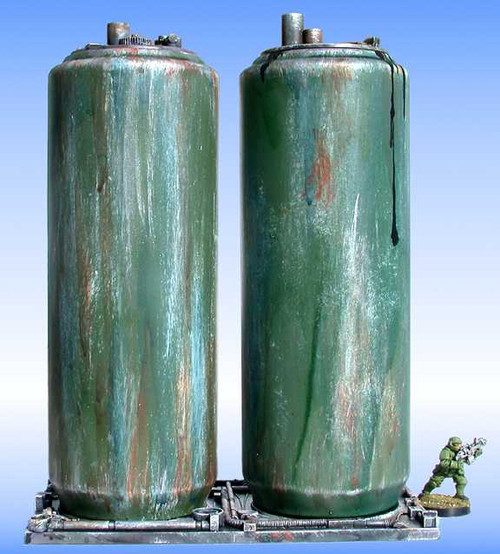 ACSC004 24 oz Can Storage Tanks # 1