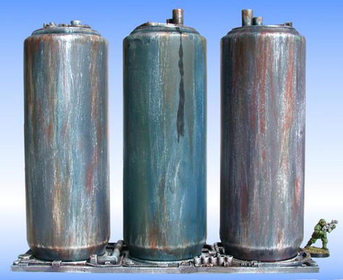 ACSC005 24 oz Can Storage Tanks #2 (4 parts)