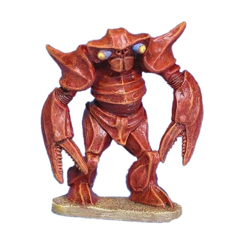 LL00703 Giant Crabman