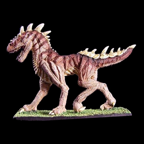 LL06010 Dragon Mount