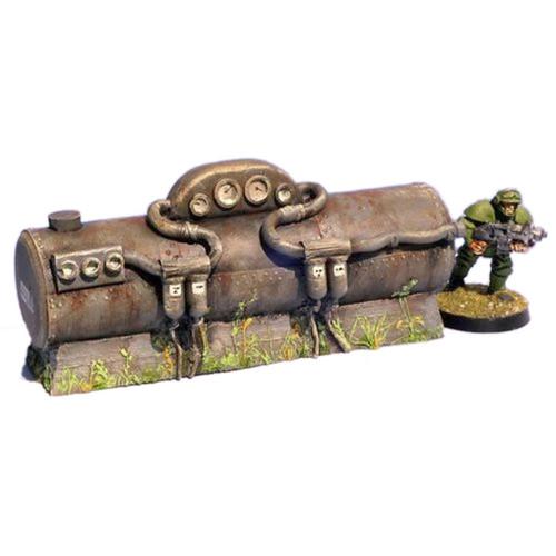 ACTM003 Propane Tank