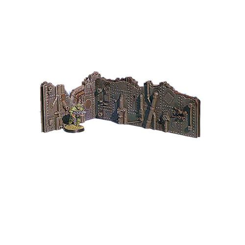 ACW008 High Tech Walls #3