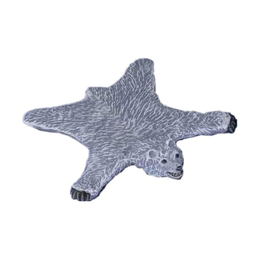 ACID008 Bearskin Rug