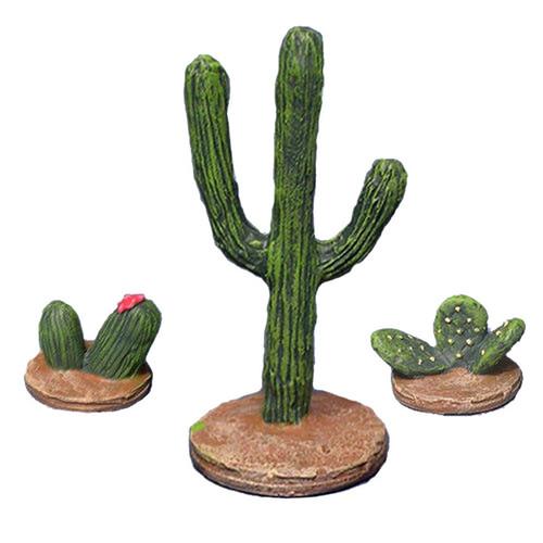 ACWD002 Western Cacti Set