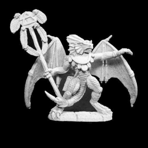LL03035 Dragonkin King