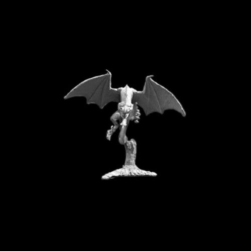 Dungeons /& Dragons LL08021 Female Biped Battle Dragon II Miniature 28mm Scale