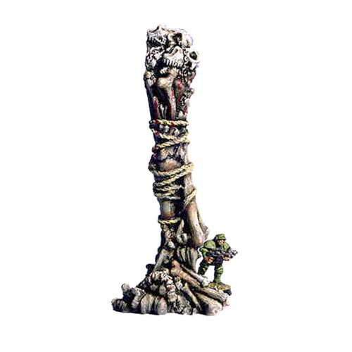 ACB005 Bone Obelisk
