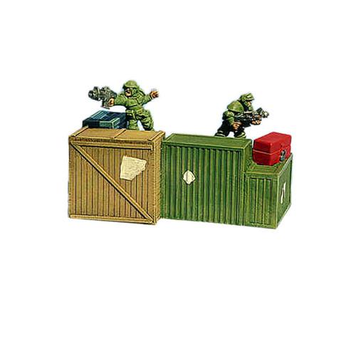 ACCB014 Medium Crate Stack #2 (1 piece)