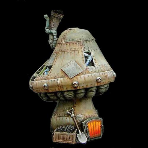 ACWS003 Steam Mushroom